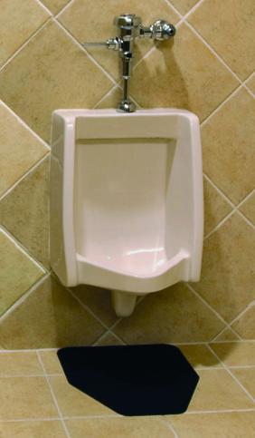 Textile Urinal Mat-2